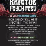 Psych Festivals weltweit: Bristol Psych Fest 2017