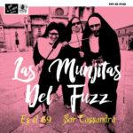 Neuer Song: Las Munjitas del Fuzz - Es el 69