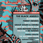 Psych Festivals weltweit: Levitation France 2017