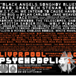 Psych Festivals weltweit: Liverpool Psych Fest 2017