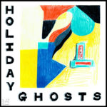 Review: Holiday Ghosts - dto.