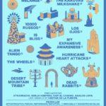 Psych Festivals weltweit: Zaragoza Psych Fest 2017