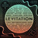 Psych Festivals weltweit: Levitation Austin 2018