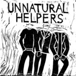 Review: Unnatural Helpers - Wonder Years (the lost first recordings)