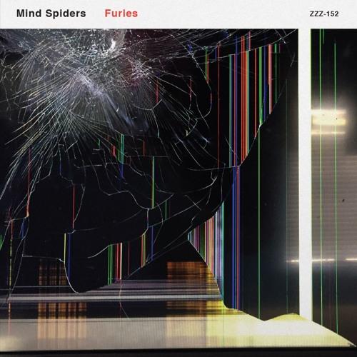Mind Spiders - Furies