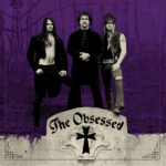 Review: The Obsessed - dto. (Reissue)
