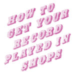 Review: Mike Donovan - How To Get Your Record Played In Shops
