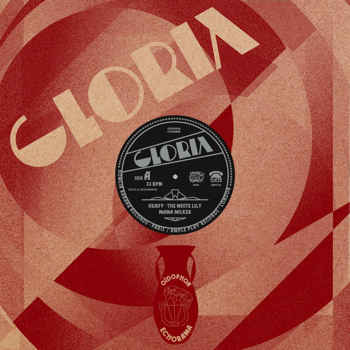 Gloria - Oidophon Echorama