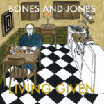 Review: Bones and Jones – Living Given