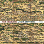 Review: John Renbourn - Live in Kyoto 1978