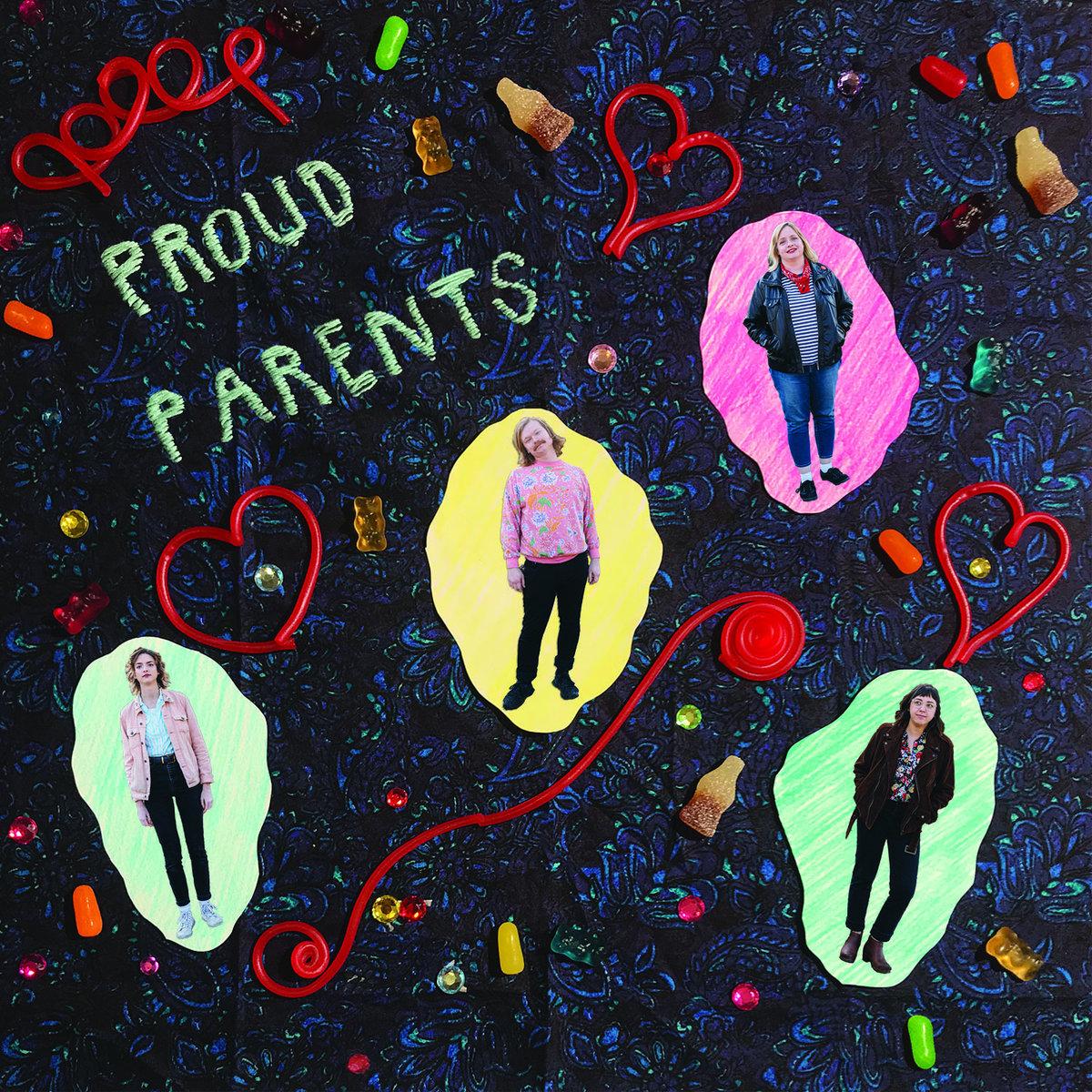 Proud Parents - Proud Parents
