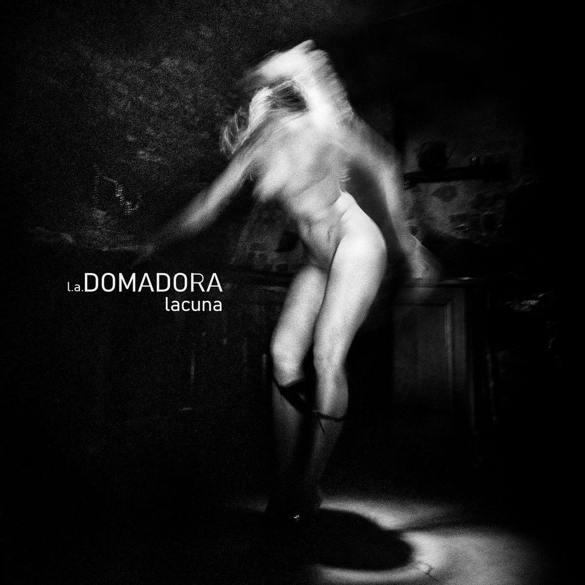 Domadora - Lacuna
