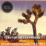 Neuer Song: Last of the Easy Riders - 100 Years From Now