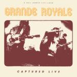 Neuer Song: Grande Royale – Go Go Go (Live)