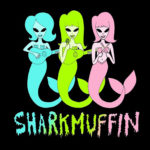 Neuer Song: Sharkmuffin - Liz Taylor