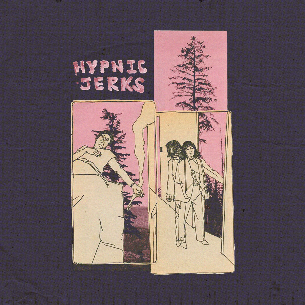 The Spirit Of The Beehive - Hypnic Jerks