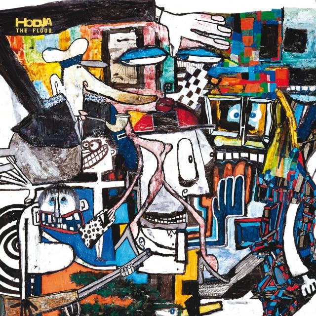 Hodja - The Flood