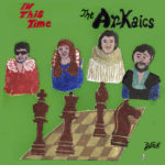 Review: The Ar-Kaics – In This Time
