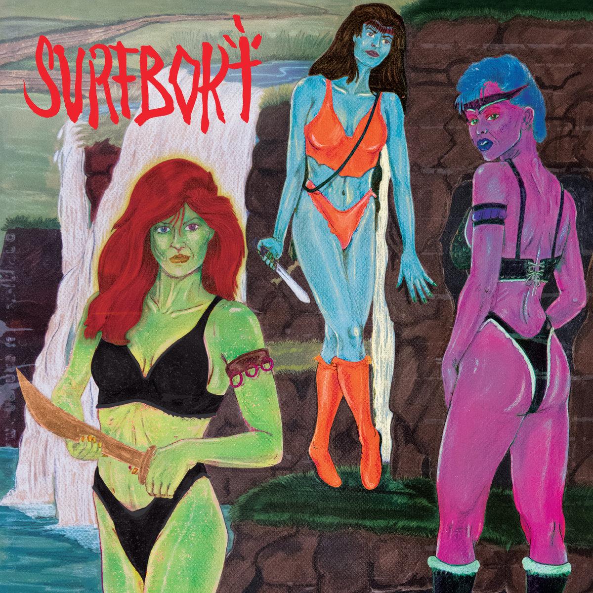 SURFBORT - Friendship Music