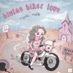 Review: angelic milk - DIVINE BIKER LOVE