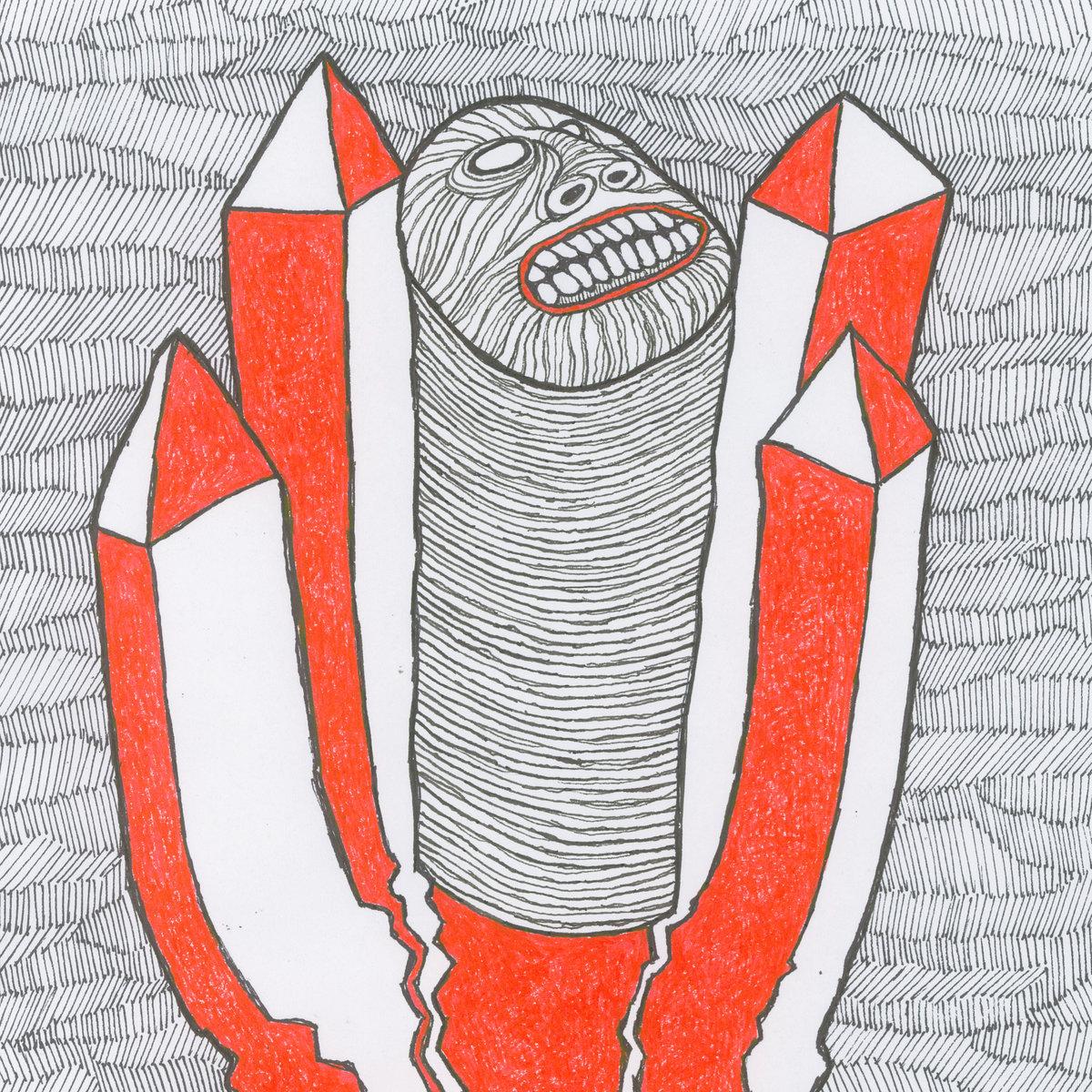 Dead Sea Apes & Adam Stone - Warheads