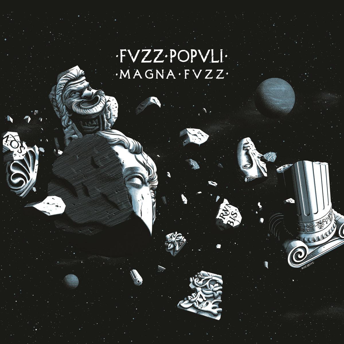 Fvzz Popvli - Magna Fvzz