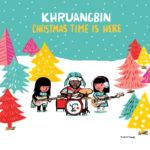 Neuer Song: Khruangbin - Christmas Time Is Here