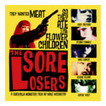 Review: Various Artists - The Sore Losers (Re-Release)