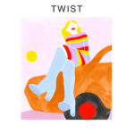 Review: Twist - Distancing