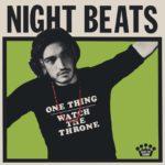 Neuer Song: Night Beats - One Thing