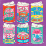 Review: Pearl & The Oysters - Canned Music