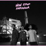 Review: together PANGEA - Non Stop Paranoia