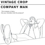 Neuer Song: Vintage Crop – Company Men