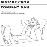 Neuer Song: Vintage Crop - Company Men