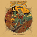 Review: The Pilgrim - Walking Into The Forest