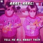 Neuer Song: Arre! Arre! - Anthem