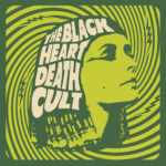 Review: The Black Heart Death Cult - dto.