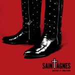 Review: Saint Agnes - Welcome to Silvertown