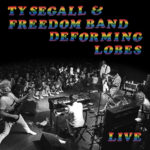 Review: Ty Segall - Deforming Lobes