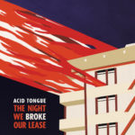 Neuer Song: Acid Tongue - If Lovin You Was Easier