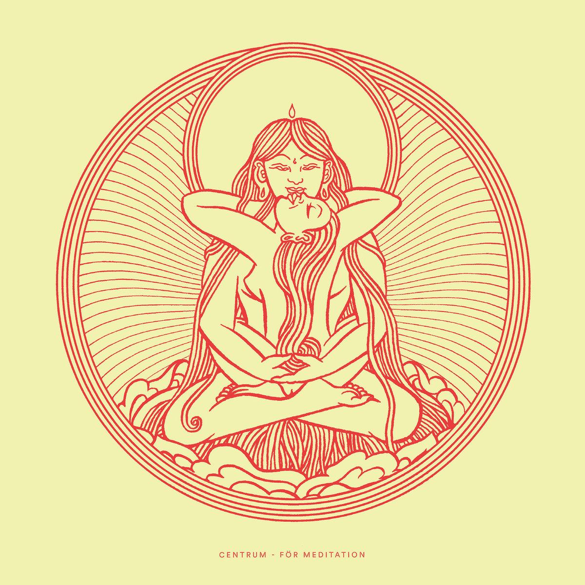Centrum - För Meditation