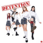Review: ShitKid - [DETENTION]