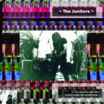 Review: The Janitors - 15 years of fuzz and folköl