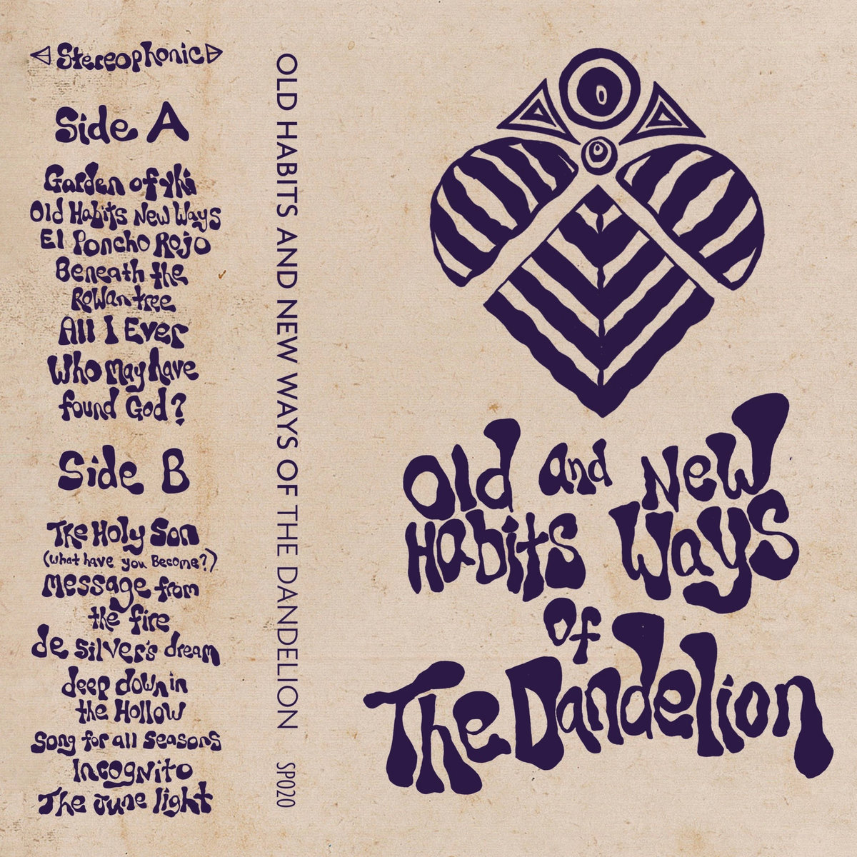 The Dandelion - Old Habits & New Ways of The Dandelion