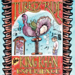 Neuer Song: The King Khan Experience - Turkey Ride