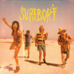Neue EP: SURFBORT - You Don't Exist