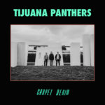 Neuer Song: Tijuana Panthers - Path of Totality