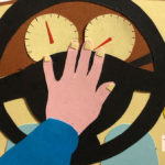 Neuer Song: The Living Eyes - Peak Hour Traffic