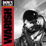 Review: Warish - Down In Flames