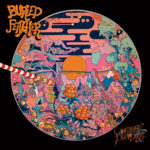 Buried Feather - Cloudberry Dreamshake
